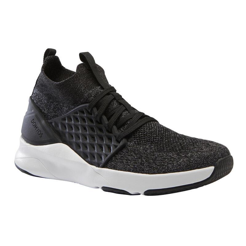 Fitnessschoenen voor dames 520 zwart