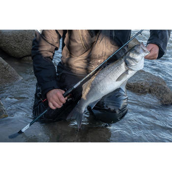 Canne de pêche aux leurres en mer ILICIUM-100 230