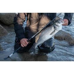 ENSEMBLE de pêche aux leurres en mer ILICIUM-100 230