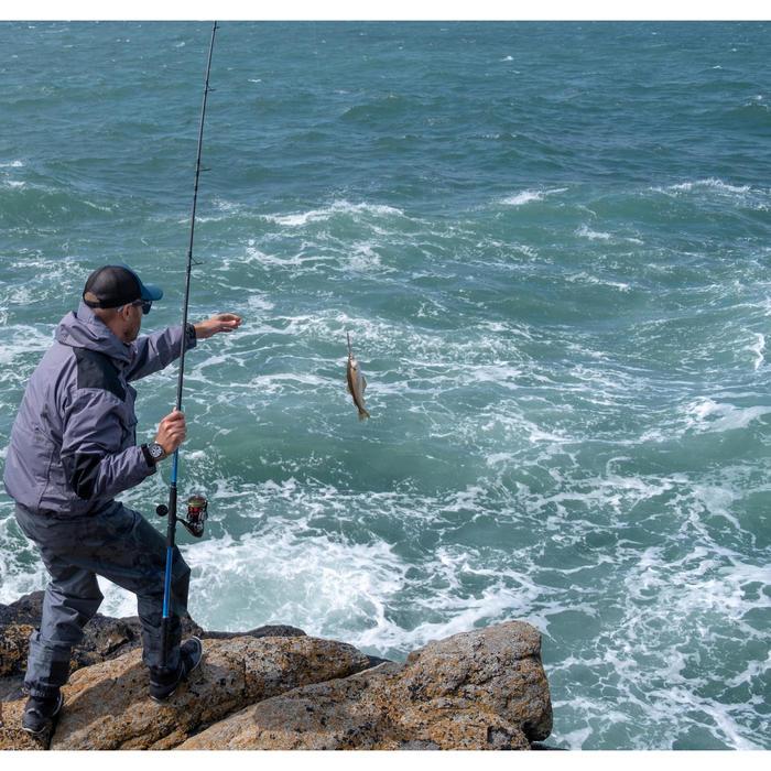 Canne shore casting de pêche aux leurres en bord de mer ILICIUM-500 300