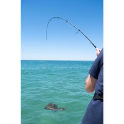 Canne de pêche aux leurres en mer ILICIUM-900 225