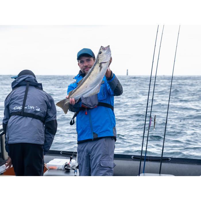Hengel voor kunstaasvissen op zee Ilicium-900 225