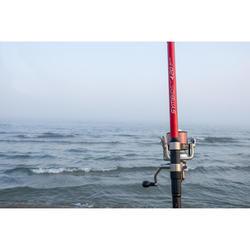 Set met hengel en molen voor surfcasting Symbios Light -500 390