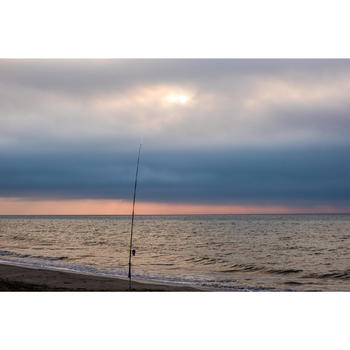 Canne de pêche en surfcasting SYMBIOS LIGHT-500 390