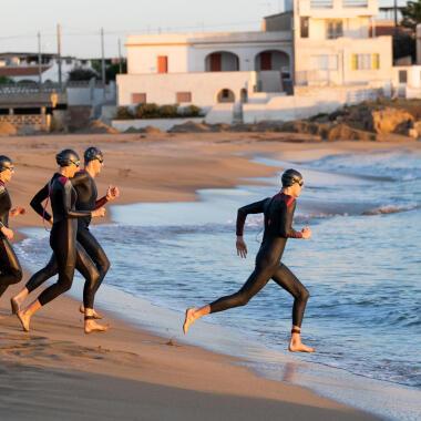 Top-10-triathlons