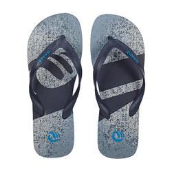 Men's Flip-Flops 120 Denim Blue