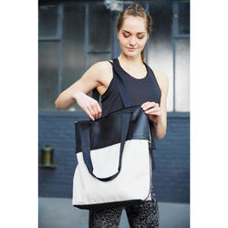 Fitness Bag 20 L - Beige