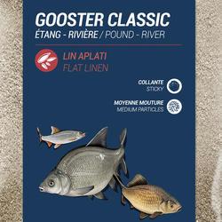Lokvoer Gooster Classic alle vissen 4X4 9,5 kg
