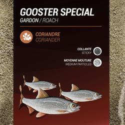 AMORCE GOOSTER SPECIAL GARDON 9,5kg