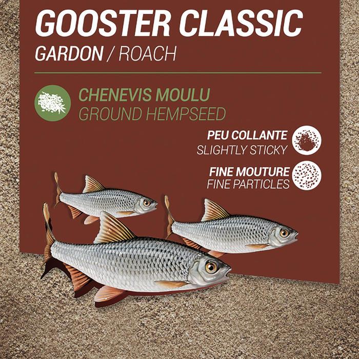 AMORCE GOOSTER CLASSIC GARDON 1 KG