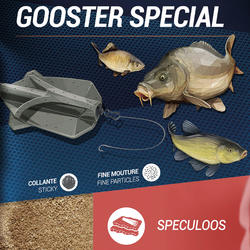 AMORCE GOOSTER SPECIAL TOUS POISSONS METHODE FEEDER 1KG