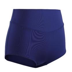 泳衣下裝COSU-藍色/白色