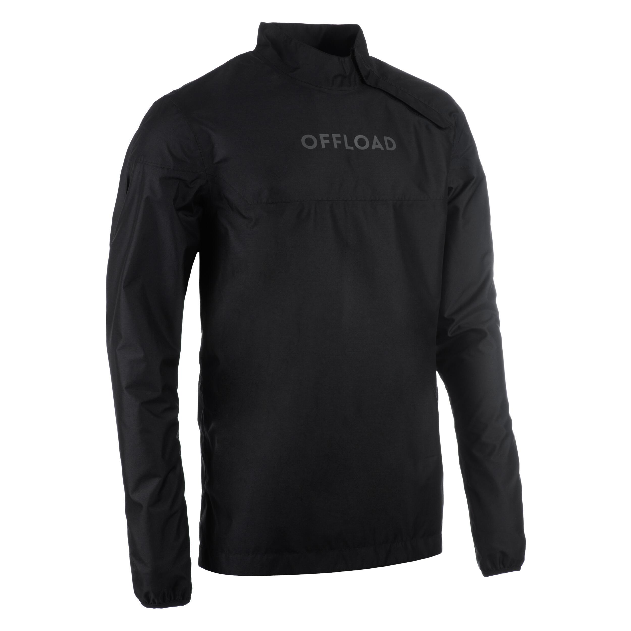Jachetă Rugby Smocktop Adulți imagine