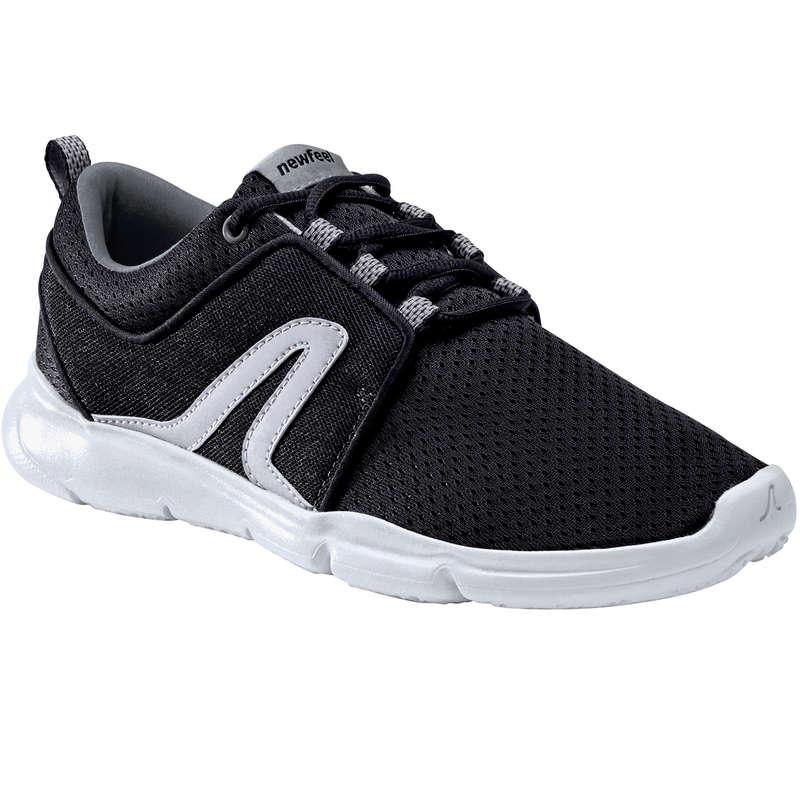 Damen Sport Walking Schuhe Damenschuhe - Walkingschuhe PW 120 Herren  NEWFEEL - Damenschuhe