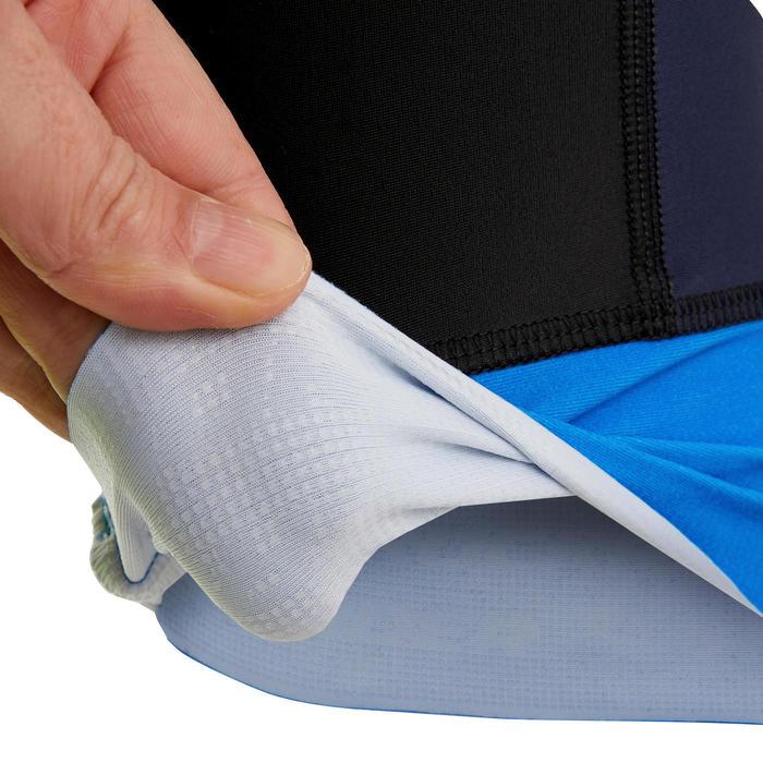MTB-broekje XC Marathon blauw