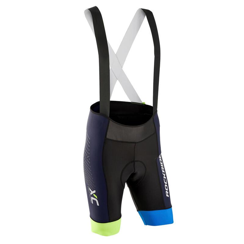 XC Marathon Mountain Biking Shorts - Blue