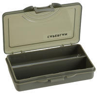 4 boxes to store your carp-fishing accessories
