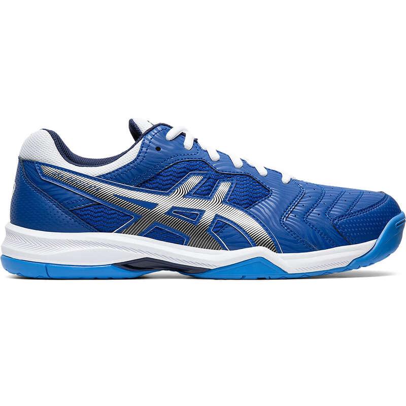 MEN BEG/INTER MULTICOURT SHOES Tennis - Men's SS20 Dedicate - Blue ASICS - Tennis Shoes