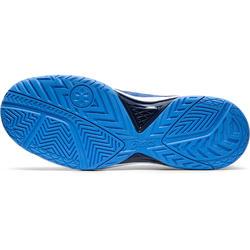 Chaussure de tennis ASICS GEL DEDICATE BLEUE
