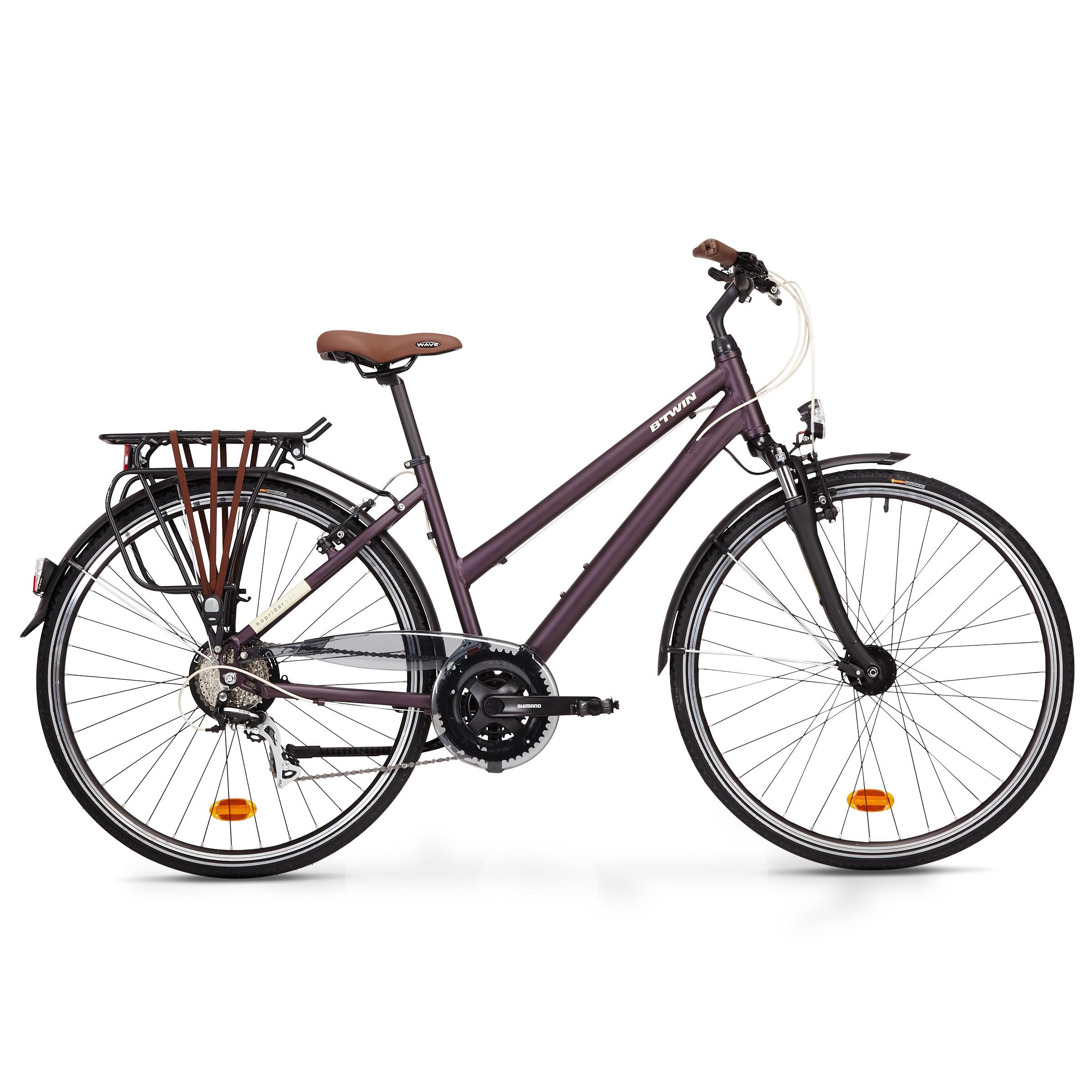Bicicletă Oraş Hoprider 500 imagine