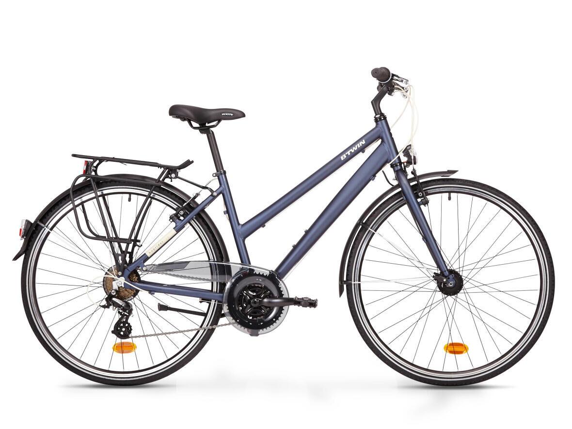 vélo longue distance