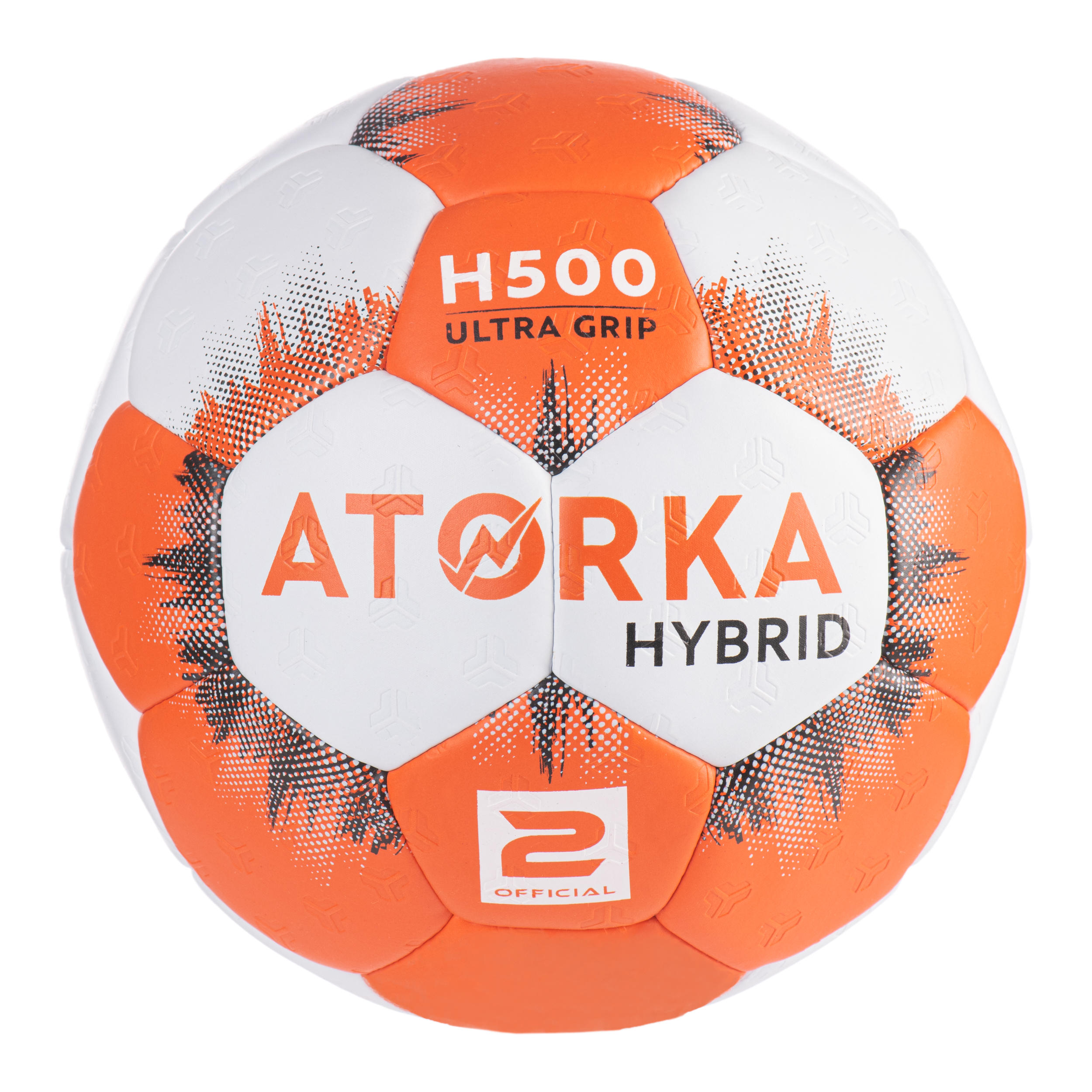 Minge Handbal H500 Mărimea 2