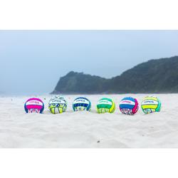 沙灘排球BV100 Fun-螢光綠