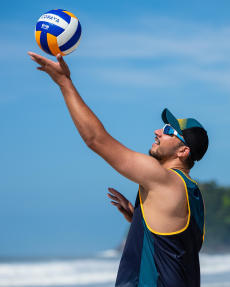 beach volleyball BVBH 500