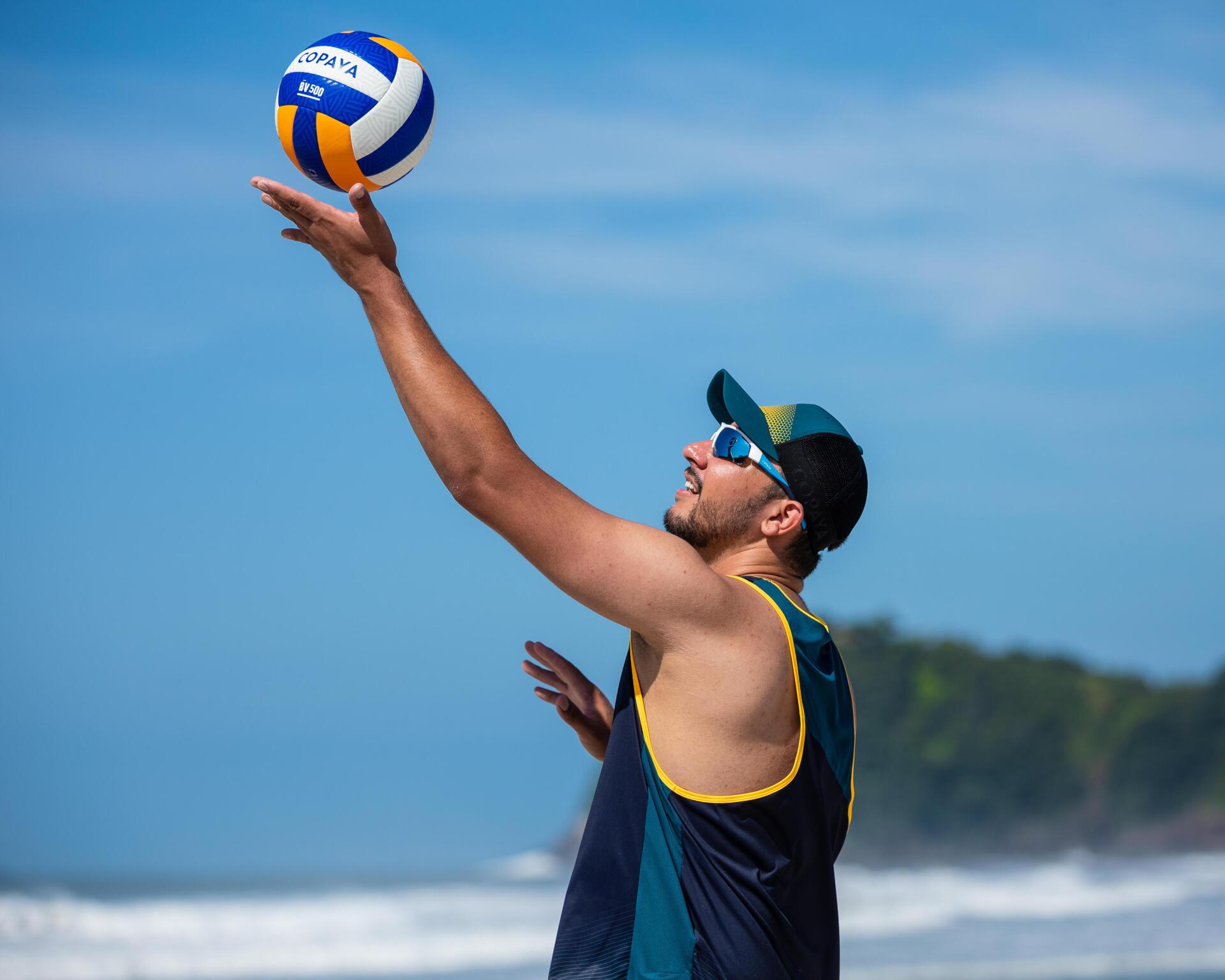 beach volleyball BVBH 500