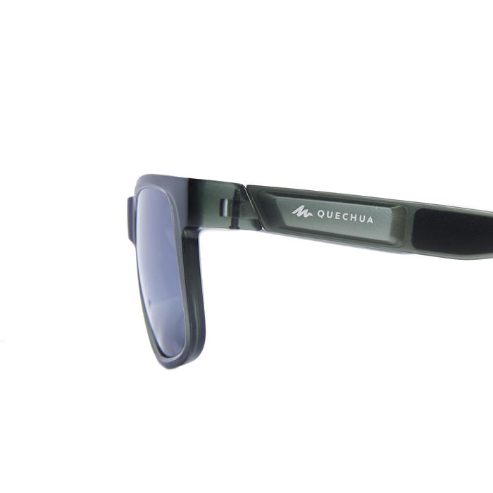 Adults' Hiking Polarised Category 3 Sunglasses MH140