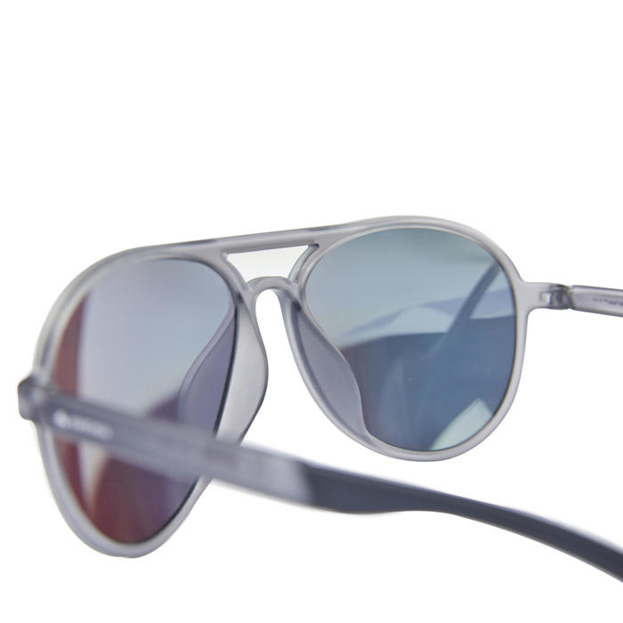 Adults Hiking Sunglasses - MH120 - Polarising Category 3