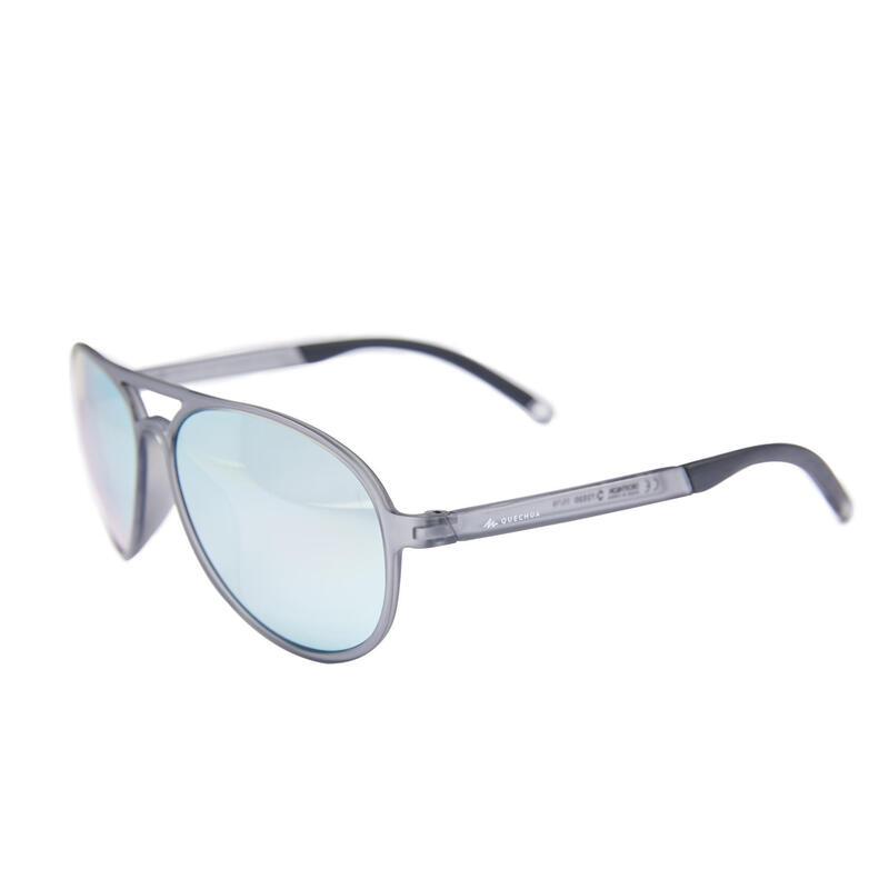 成人款健行太陽眼鏡 (偏光分類3) MH120A