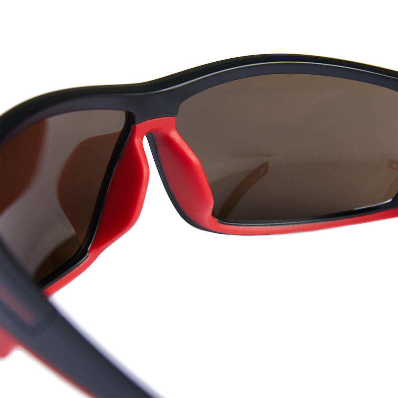 Adults Mountain Hiking Sunglasses polarized Category 4 MH570