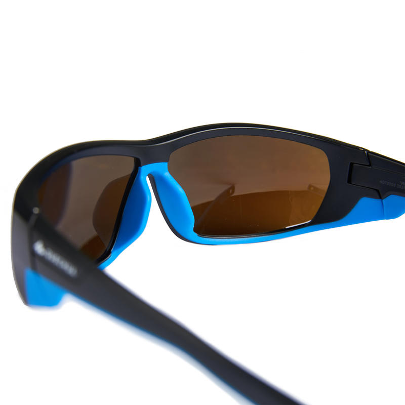 Adults Mountain Hiking Sunglasses - MH570 - Category 4