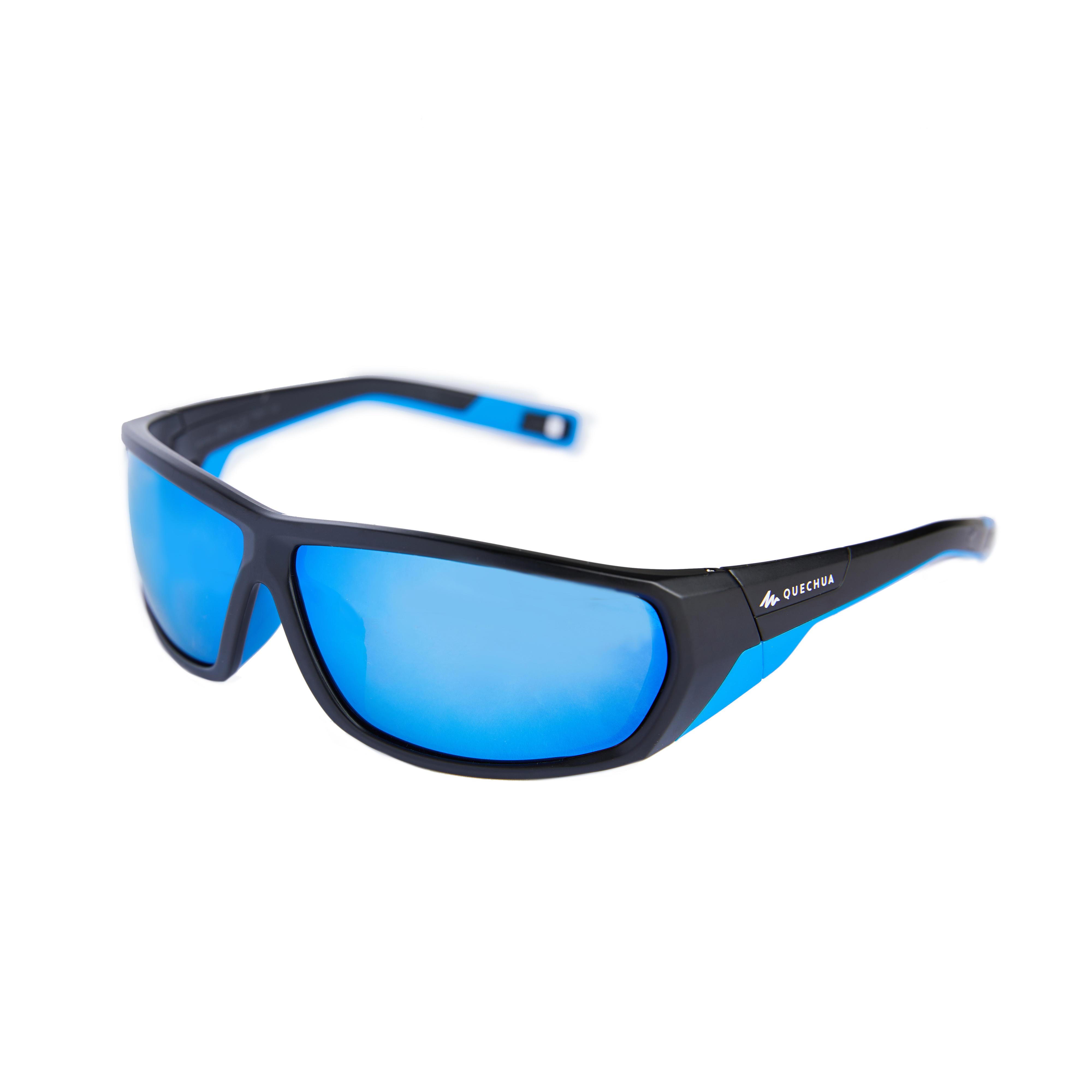 N-Specs Axel 3000 Polarized Lens Safety Glasses Each