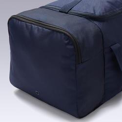 Sac de sport Essentiel 75 litres bleu marine