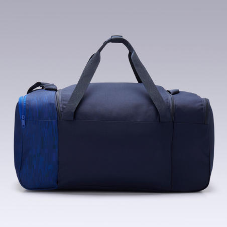 Maleta deportiva Essentiel 55 litros azul marino
