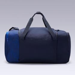 Sac de sport Essentiel 55 litres bleu marine
