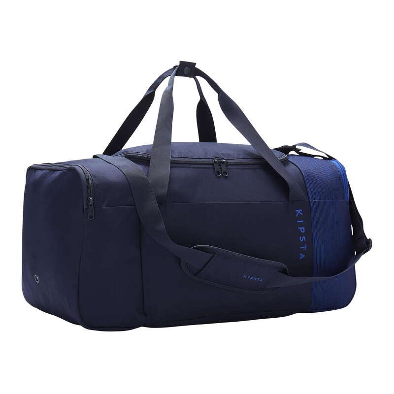 TORBE ZA TIMSKE SPOROTVE Počinje škola - Sportska torba Essential 55 l KIPSTA - Počinje škola