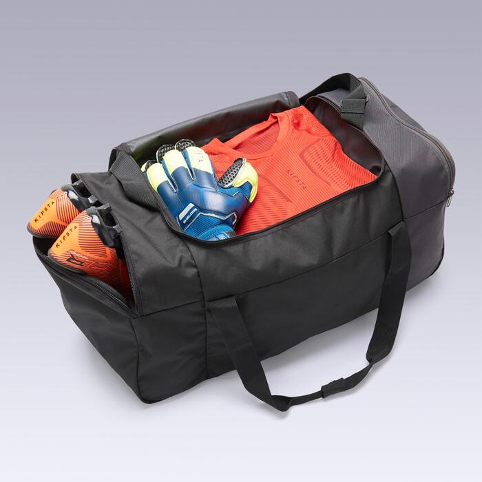 Sporttas Essentiel 55 liter zwart
