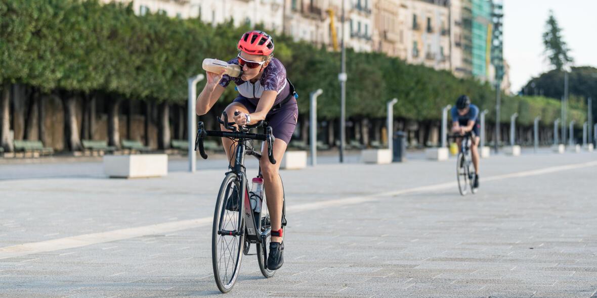 Nutrition sportive : que manger avant, pendant et après le sport