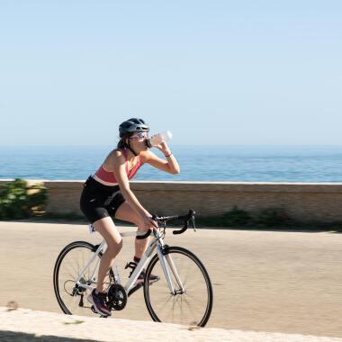 fahrradtrinkflasche