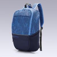 """Kuprinė """"Essential"""", 17 l, mėlyna"""