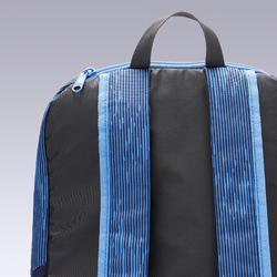 Sac à dos Essentiel 17 litres bleu