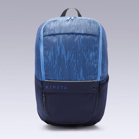 17L Backpack Essential - Blue