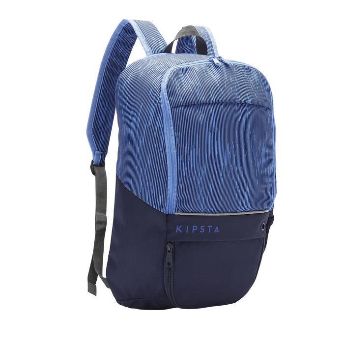17L Backpack Essential - Blue