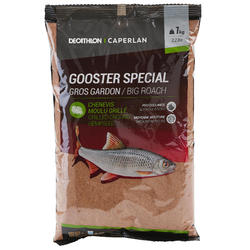 AMORCE GOOSTER SPECIAL GROS GARDON 1kg
