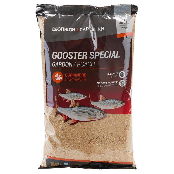 AMORCE GOOSTER SPECIAL GARDON 1kg