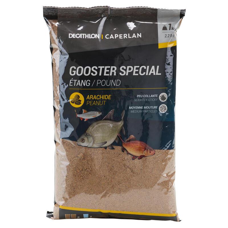 Nadă Gooster SPECIAL orice pește Iaz 1 kg