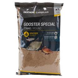 AMORCE GOOSTER SPECIAL TOUS POISSONS ETANG 1kg